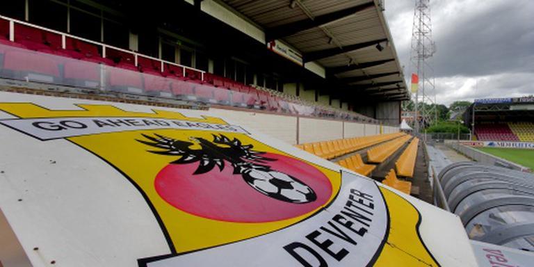 Hendriks van Ajax naar Go Ahead Eagles