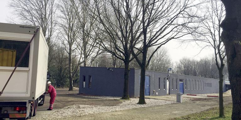 Nog steeds geen akkoord over azc in Oosterhesselen