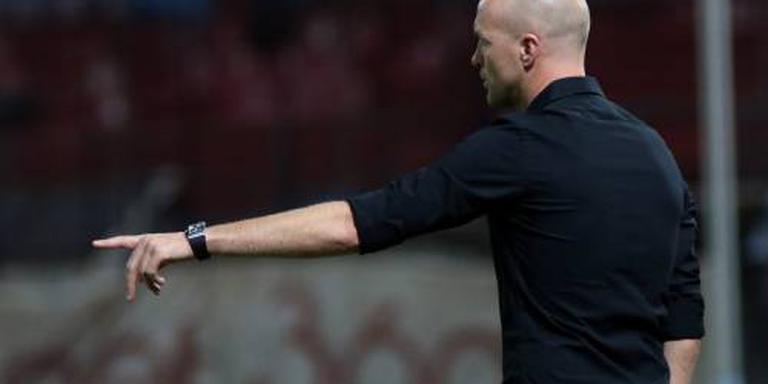 Pellè en Tardelli bezorgen Cruijff valse start