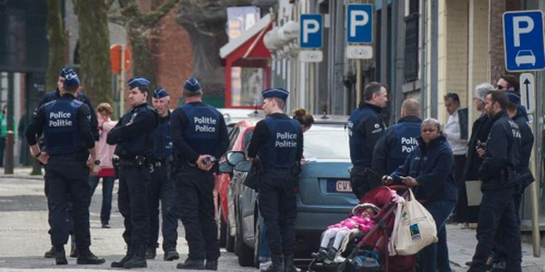 Handlangers verdachte Brussel aangeklaagd