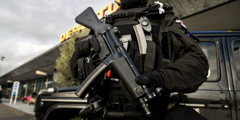 Man aangehouden na dreiging Rotterdam Airport