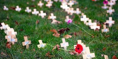 Oratorium bij herdenking bombardement Nijmegen