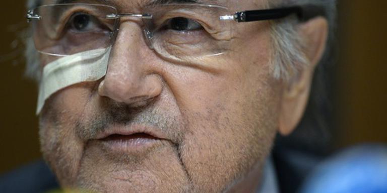 Blatter vindt uitbreiding WK onzin
