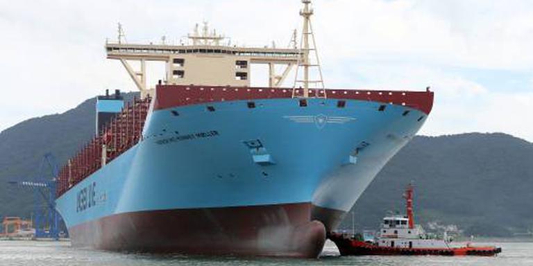 Maersk: handel met Iran wordt onmogelijk