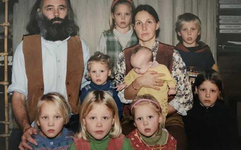 Documentaireserie 'De kinderen van Ruinerwold' van Jessica Villerius gaat over de grens. Vanavond is de eerste aflevering te zien in België. Mogelijk volgen binnenkort meerdere landen