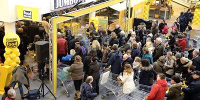 Jumbo: einde aan Nederlands retail-icoon