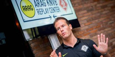 Makkelie fluit topper PSV - Ajax