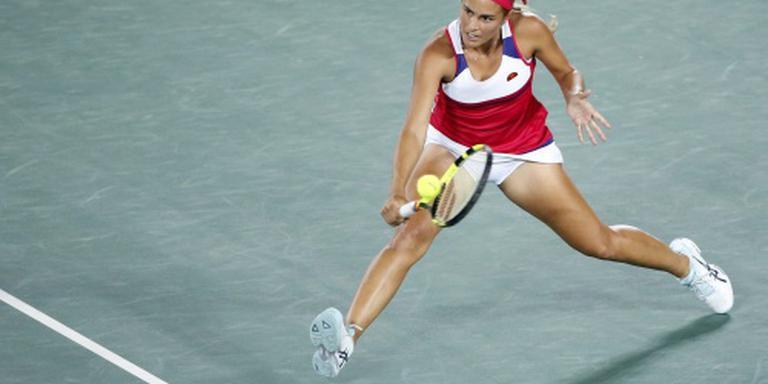 Olympische tennistitel voor Puig