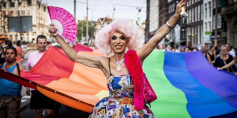 Partijen: meer rechten seksuele minderheden