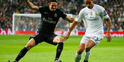 Real Madrid treft PSG in achtste finales CL