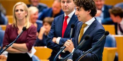 Klaver doet felle aanval op Rutte III