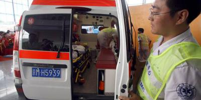 Tientallen doden Chinese mijn na busongeluk