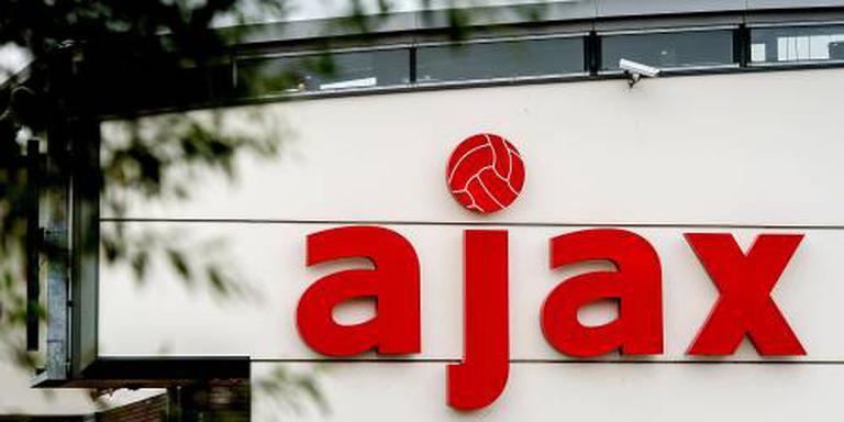 Ajax legt Australisch talent Pasquali vast