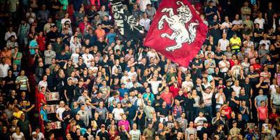 Twente op weg naar titel na zege op Go Ahead