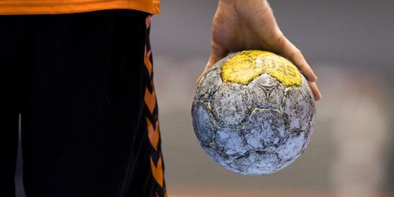 Handbal. FOTO ARCHIEF DVHN / ANP