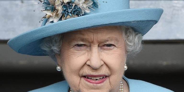 'Queen is voor Brexit'