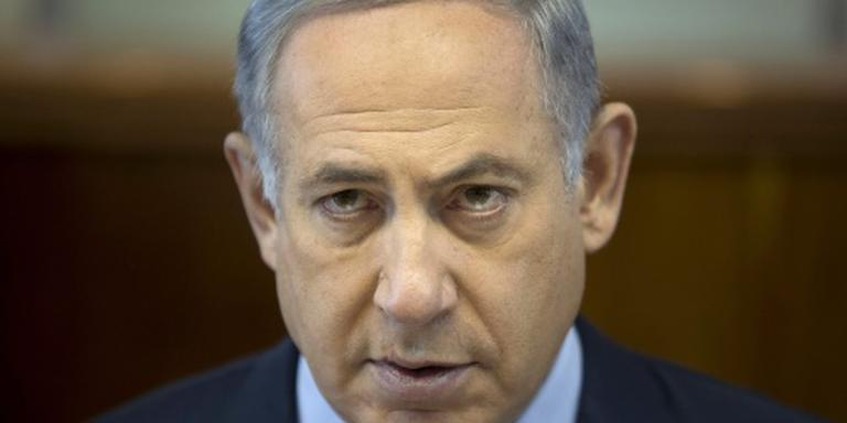 Netanyahu niet naar VS vanwege campagnes