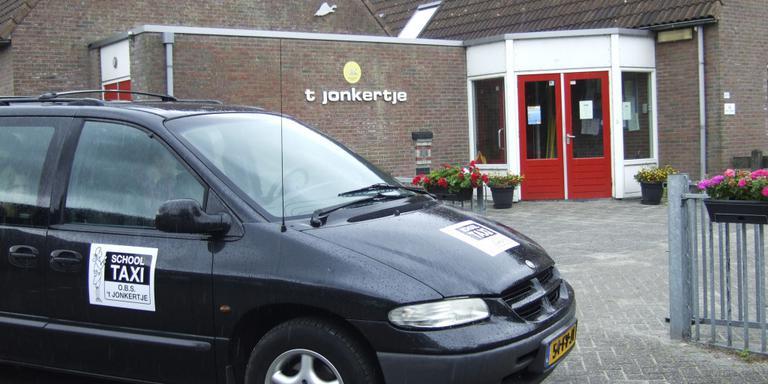 Jonkersvaart ijvert voor dorpstaxi