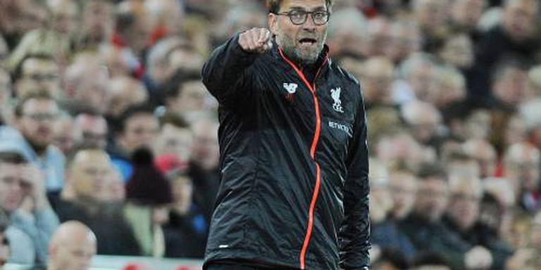 Liverpool verslaat West Bromwich Albion