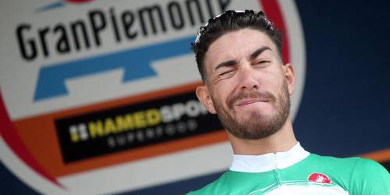 Nizzolo wint eerste rit in Abu Dhabi