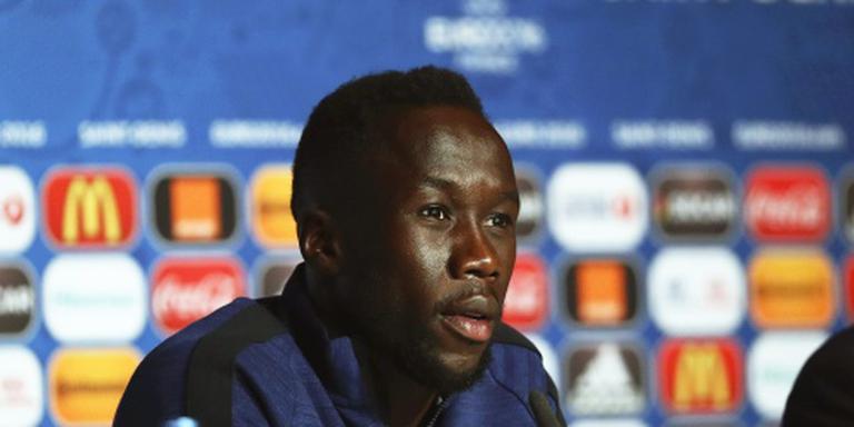 Fransen missen Sagna tegen Oranje