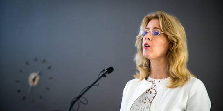 Bewindsvrouw met bedrijven naar Brazilië