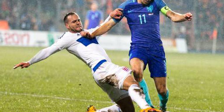Robben inzetbaar tegen Dortmund