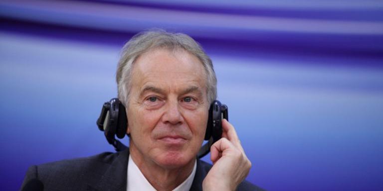 Blair: afscheiding Schotland na 'Brexit'