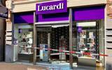 Politie speurt naar verband tussen inbraken bij juweliers Ten Hoor en Lucardi in Winschoten. De ravage is groot. 'Het is puinruimen en schoonmaken'