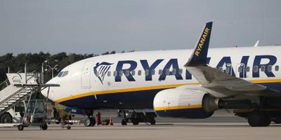Vrijdag opnieuw grote staking bij Ryanair
