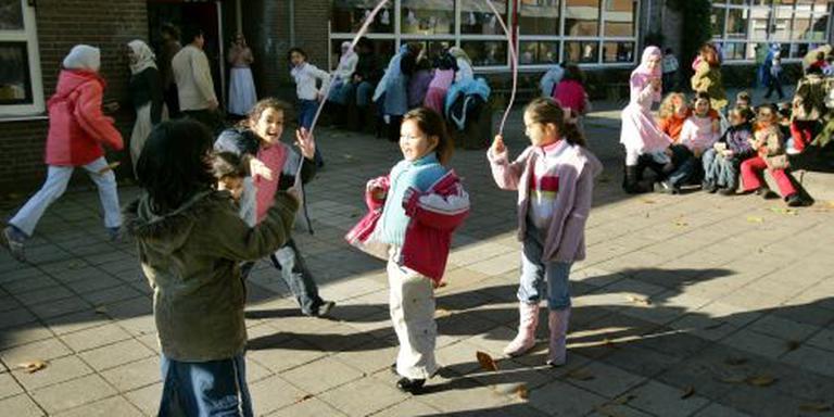 Openbare scholen in Assen vanaf 2018 'Alles-in-1-school'. FOTO ANP