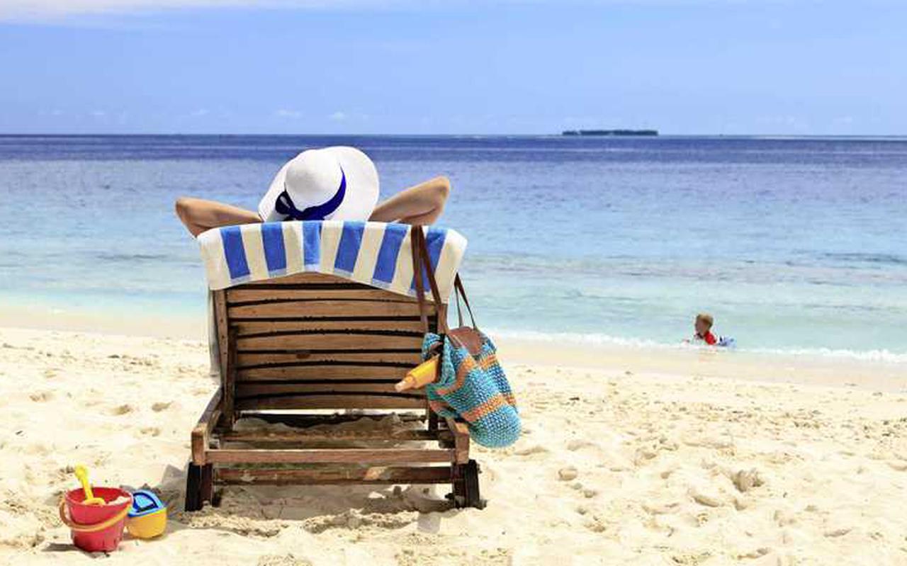 Een relaxte vakantie lonkt! Zitten we straks weer op een warm strand?