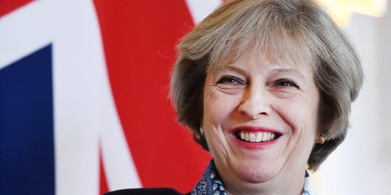 Britse premier: begin vertrek EU voor april
