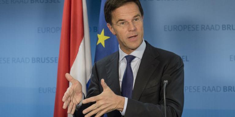 Nederland is nieuwe EU-voorzitter