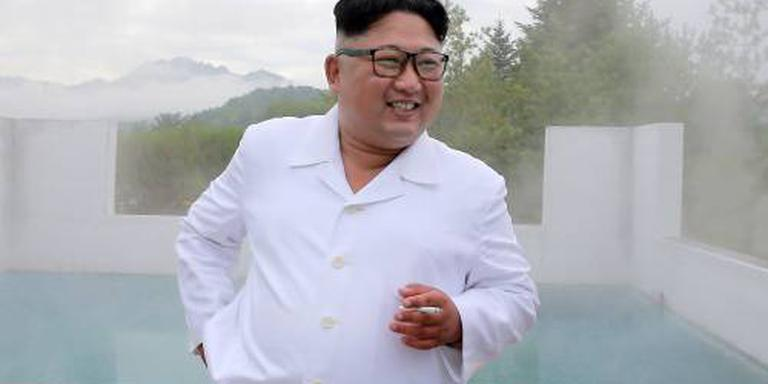 Kim stelt Trump nieuwe ontmoeting voor