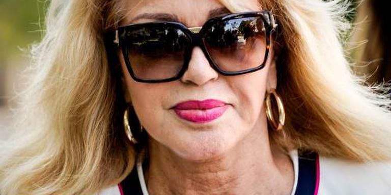 Geen schikking Patricia Paay en GeenStijl