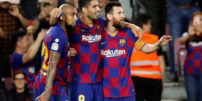 La Liga wil Barça - Real in Madrid spelen