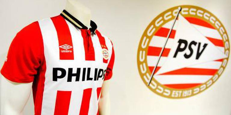 Ook financieel succes PSV in 2015/2016