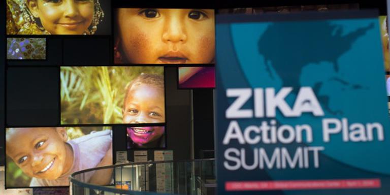 WHO: Europa heeft iets te vrezen van zika
