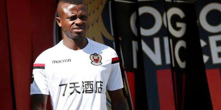 Fulham haalt begeerde Ivoriaan Seri