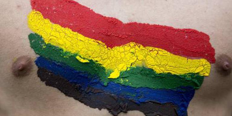 COC pleit voor ouderschapswet homoparen