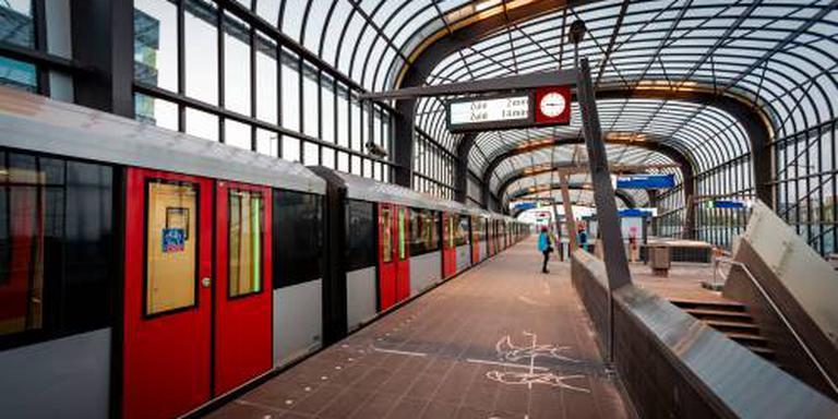 de noord-zuidlijn is klaar voor de start - binnenland - dvhn.nl