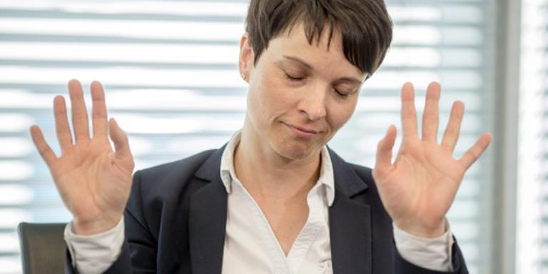 SPD grootste, maar AfD winnaar in Vorpommern
