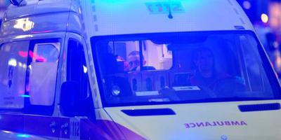 Gewonde Belg uit diepe grot gered