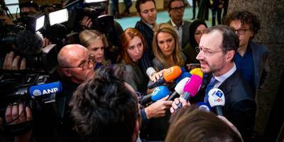 Energierekening 'serieuze zorg' voor kabinet