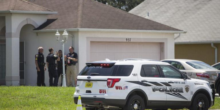 Schutter Orlando was bekend bij de FBI