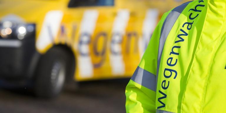 Wegenwacht gaat rijden met auto op waterstof