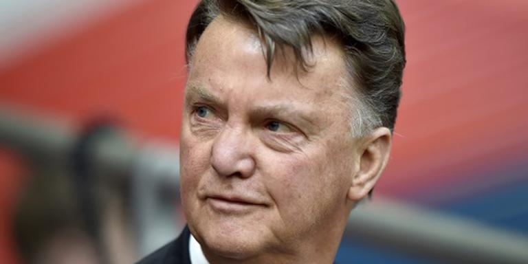 Recordomzet voor Manchester United