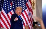 Presidentsrace tussen Donald Trump en Joe Biden in de VS gaat in een slakkengang