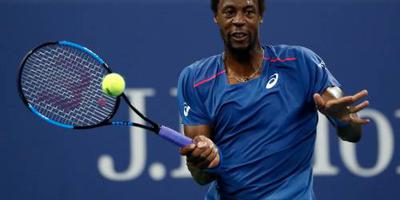 Edmund en Monfils in tennisfinale Antwerpen
